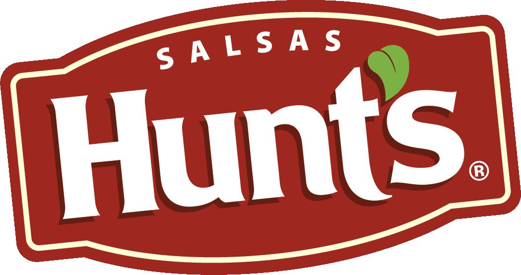 Logo Hunt´s