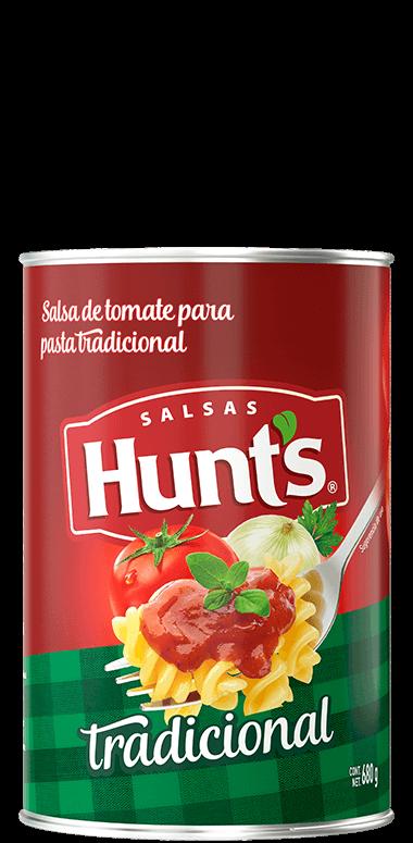 Salsa de tomate para pasta Tradicional